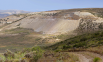 green river stone company quarry in southwestern wyoming