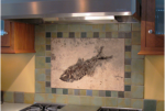 fossil tile backsplash 10