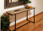 "14x54"" Fossil Console Talbe"